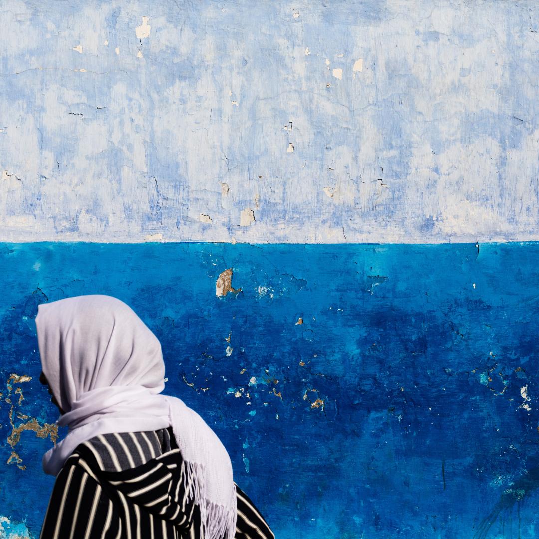 amaliah on hijab